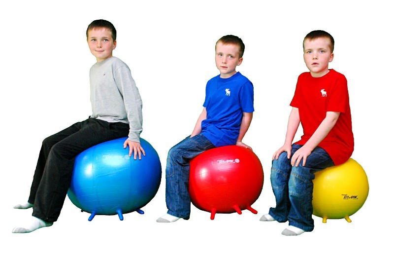 Sit N Gym Ball Incrediball The Core Store