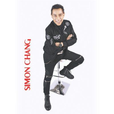 Simon Chang Clothing